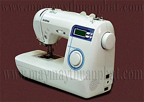 BROTHER NV-30 A