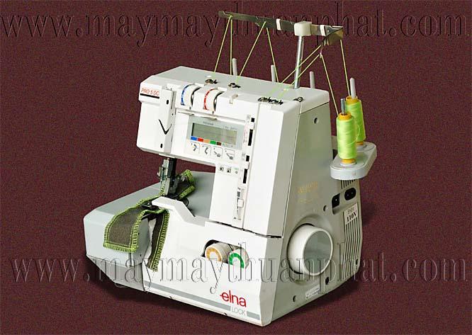 Elna Lock Pro 5DC A