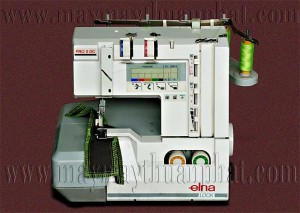 Elna Lock Pro 5DC B