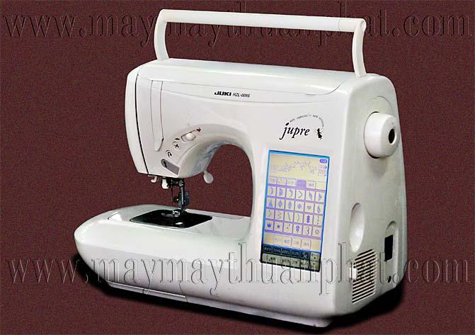 JUKI HZL-009 S AA
