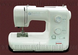 Janome 2860 B