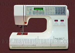 Janome Sensor Craft 7000 B
