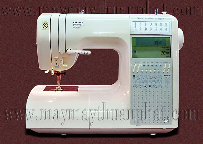 Juki HZL-9900