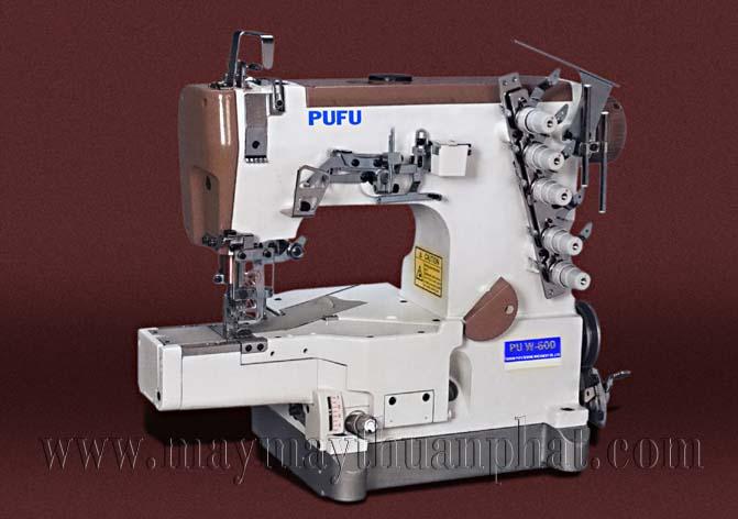 PUFU PU W-600
