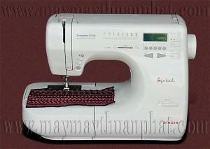 Singer Apricot 9700 B
