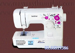 Brother JA1400 B