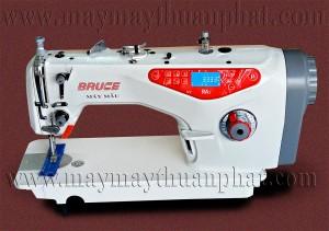 Bruce RA3 2