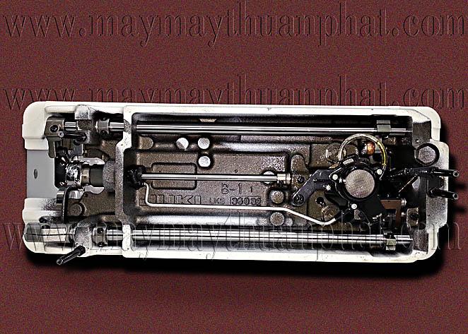 Juki DDL-8100E D