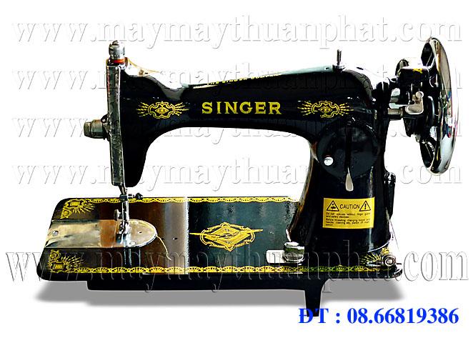 Singer den B